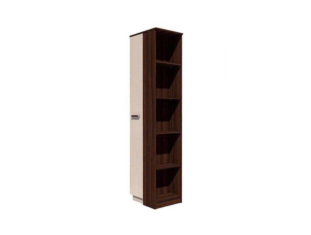 Детские шкафы и стеллажи: Стеллаж НМ 013.93-02 Рико в Стильная мебель