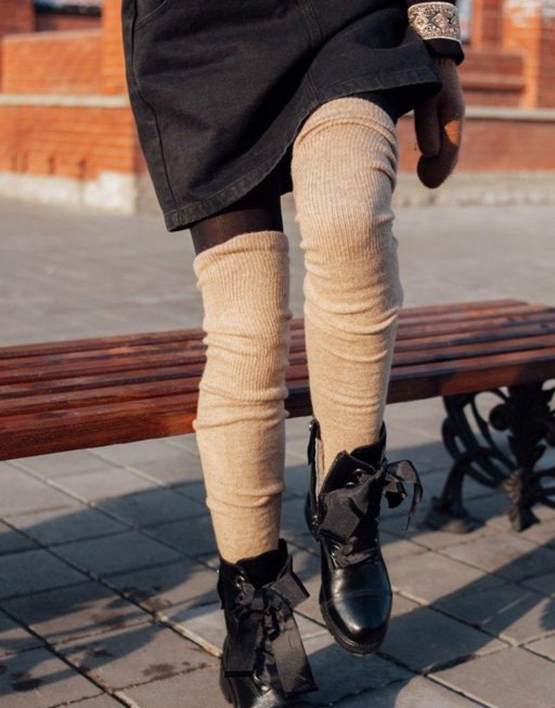 Чулочно-носочные изделия: Чулки из верблюжьей шерсти в Сельский магазин