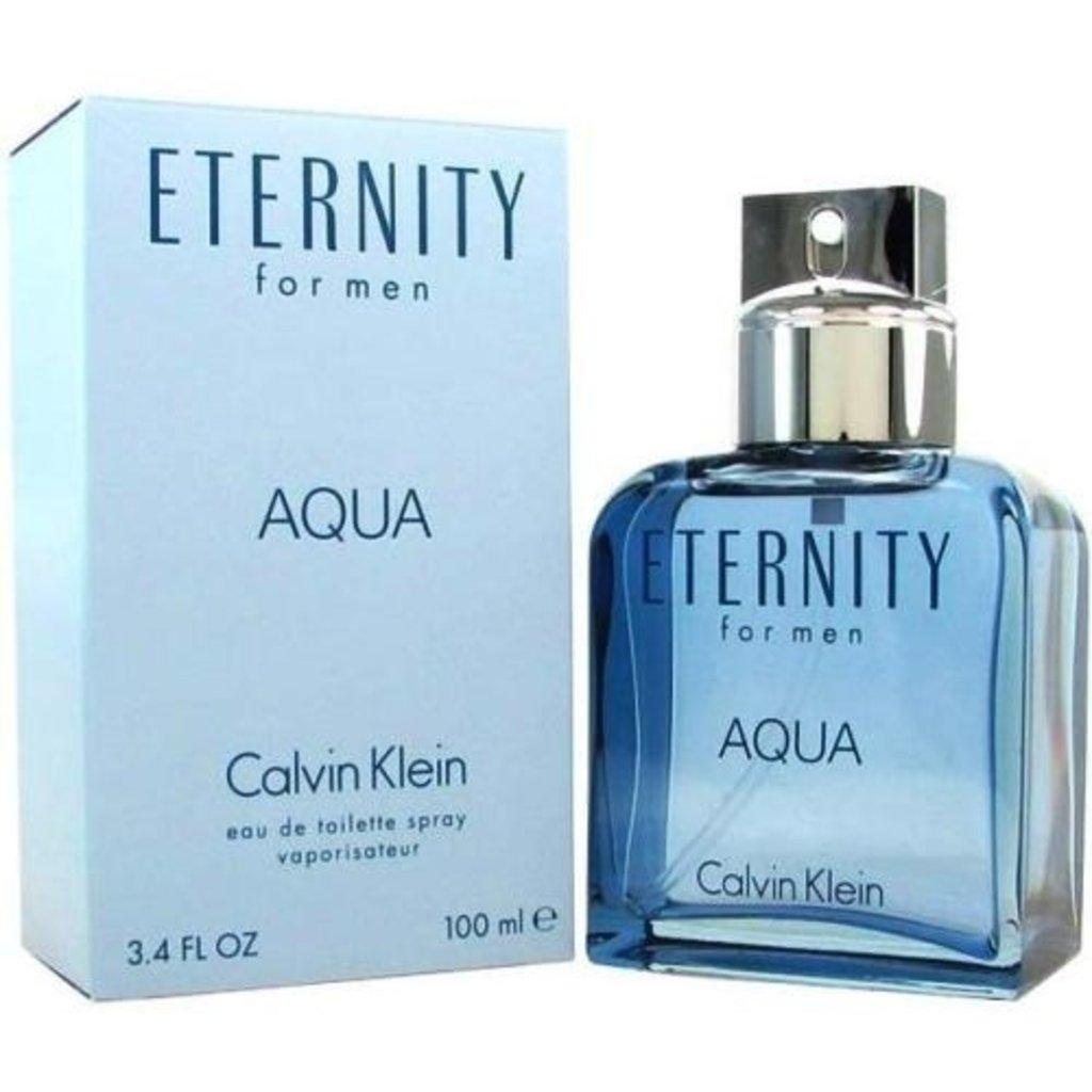 CalvinKlein: Calvin Klein Eternity Aqua edt м 30 | 50 | 100 ml в Элит-парфюм