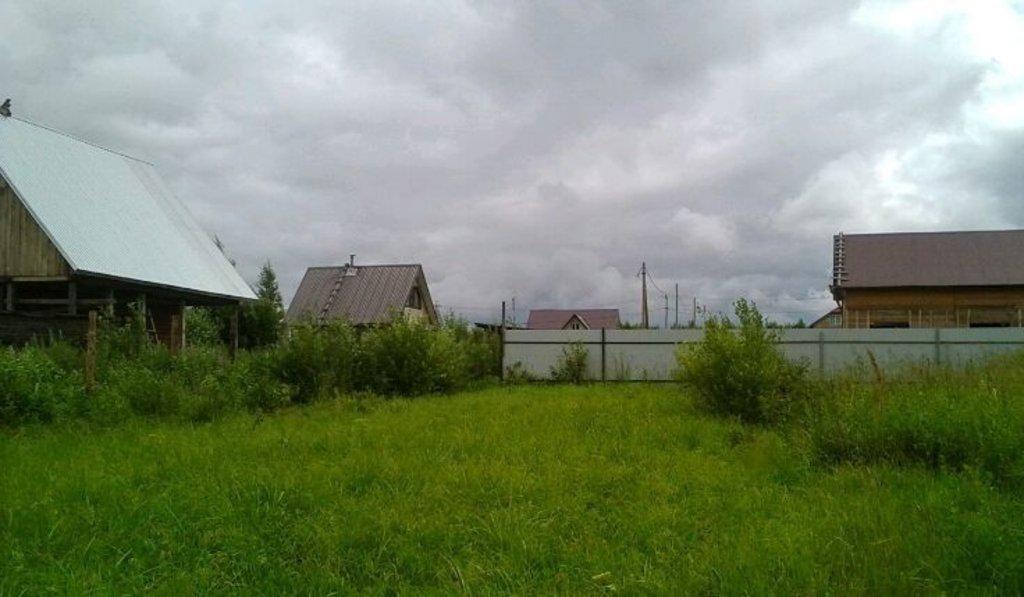 Земельные участки: земельный участок в Ирдоматке в Перспектива, АН