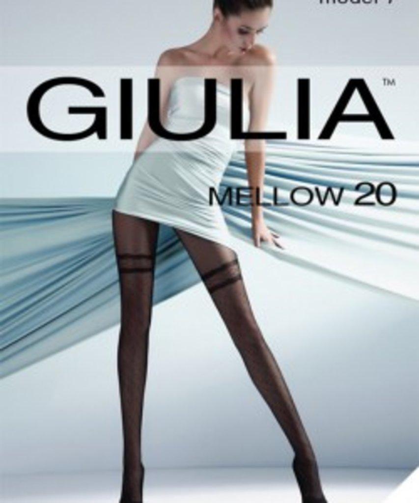 Колготки: Колготки Giulia MELLOW 7 в Sesso