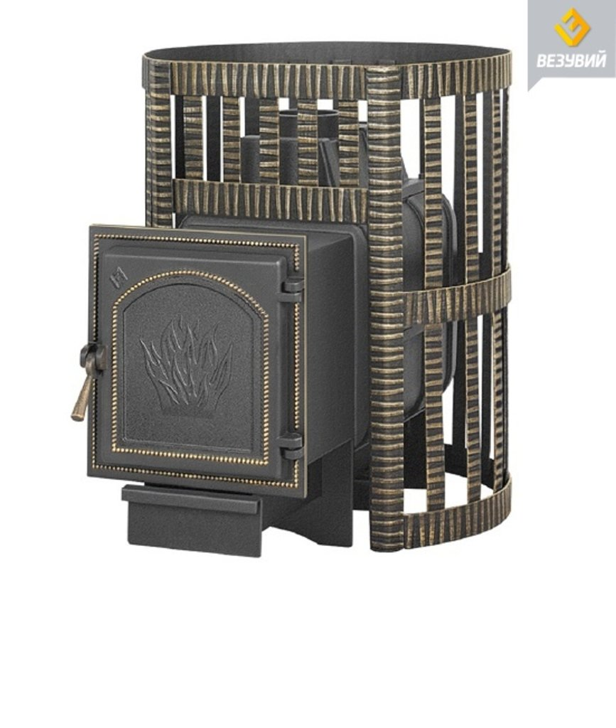 Легенда: Чугунная печь Легенда Ковка 16 (271) в Антиль
