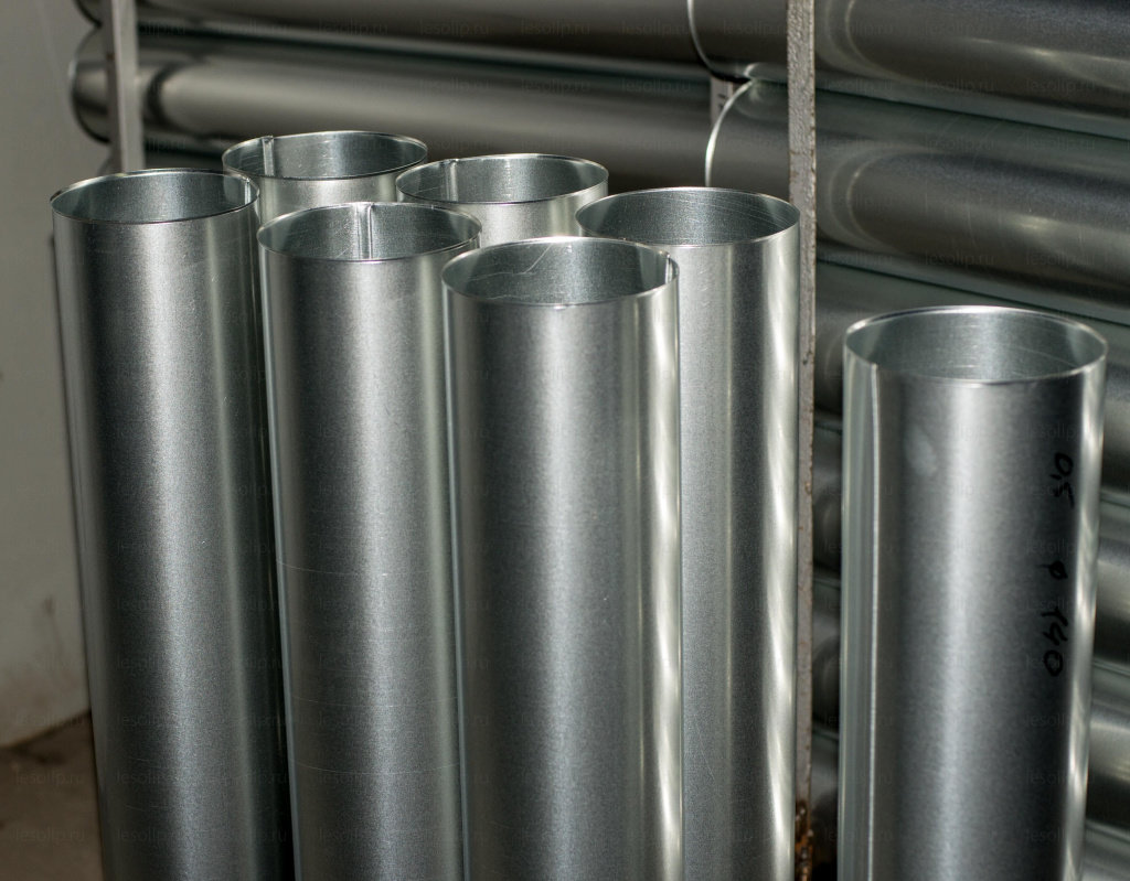 Система водостока: Водосток из оцинкованной стали в Теплолюкс-К, инженерная компания