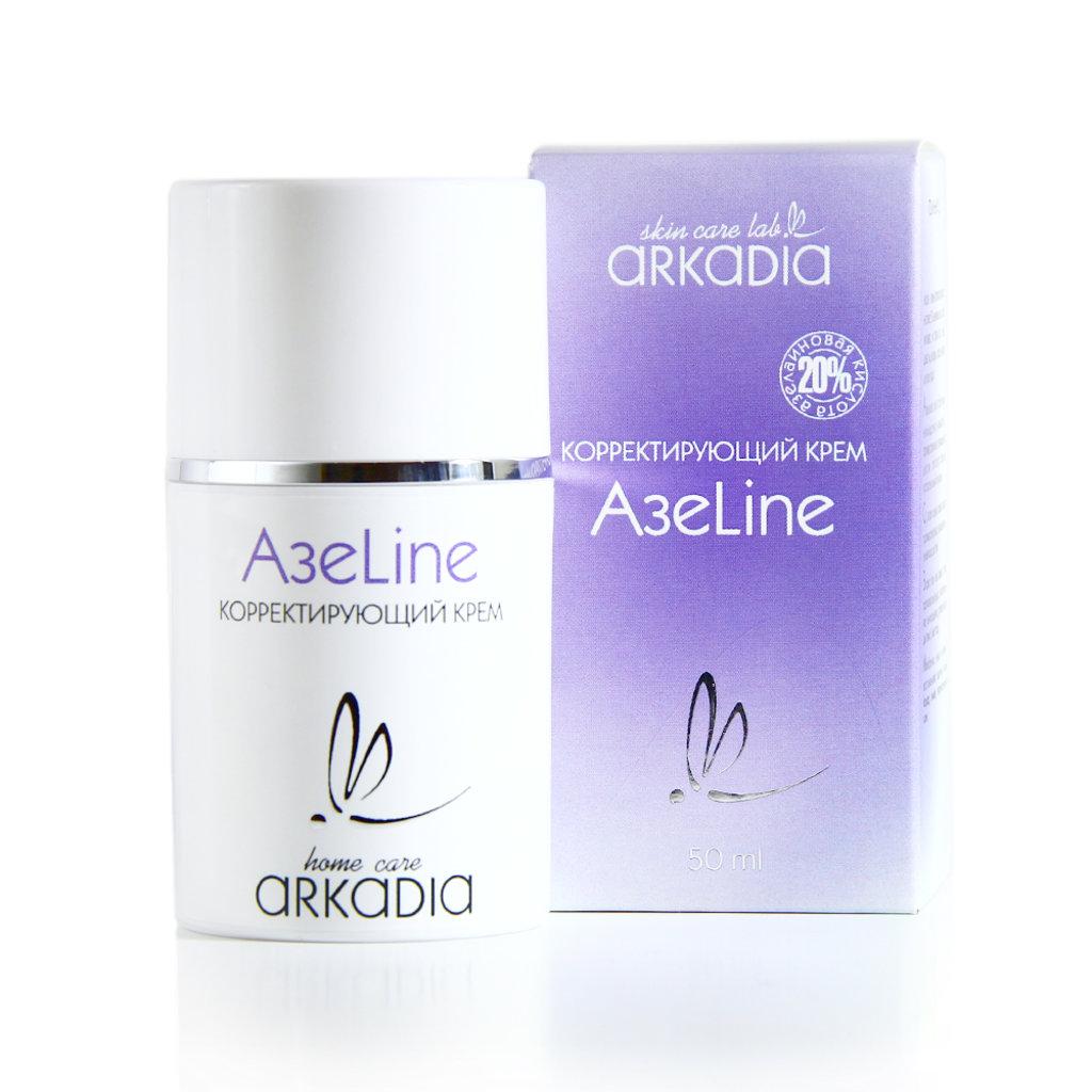 Крема: Корректирующий крем АзеLine в Косметичка, интернет-магазин профессиональной косметики