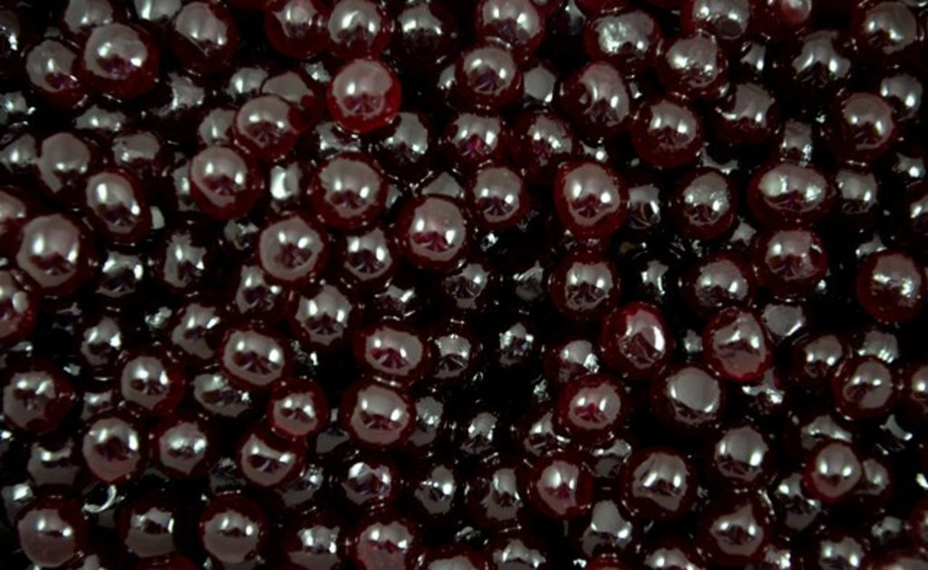 Украшения, декор: Желейные шарики Лесная ягода в ТортExpress