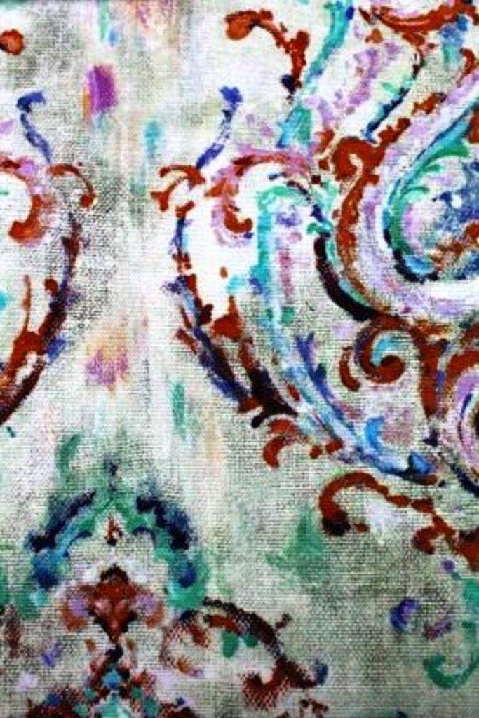 Ткани: Cachemire в Салон штор, Виссон