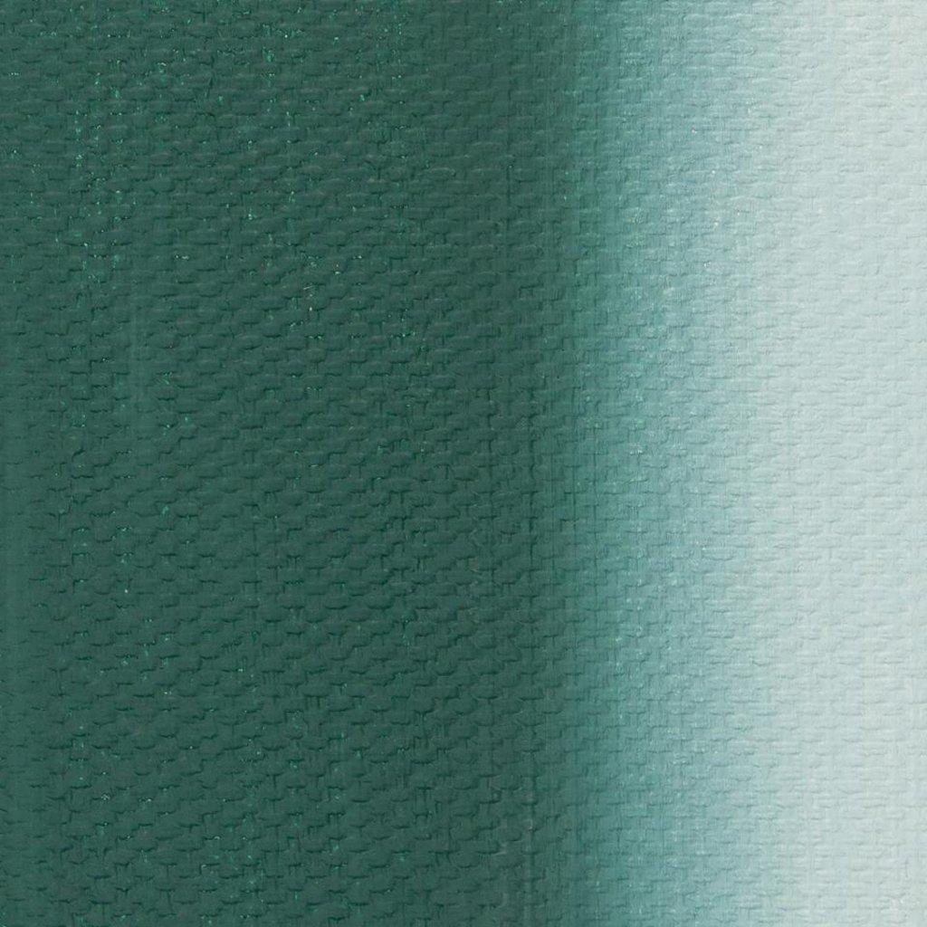 """МАСТЕР-КЛАСС: Краска масляная """"МАСТЕР-КЛАСС""""  кобальт зеленый темный  46мл в Шедевр, художественный салон"""
