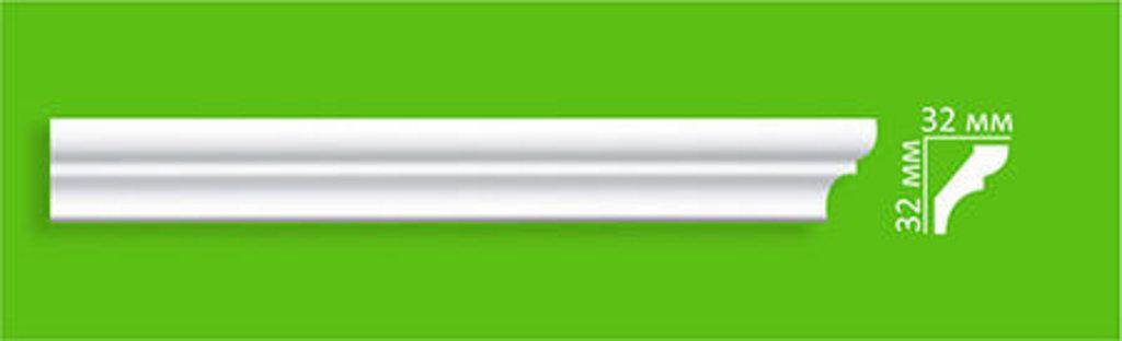 Плинтуса потолочные: Плинтус потолочный Ecoline EF 35 в Мир Потолков