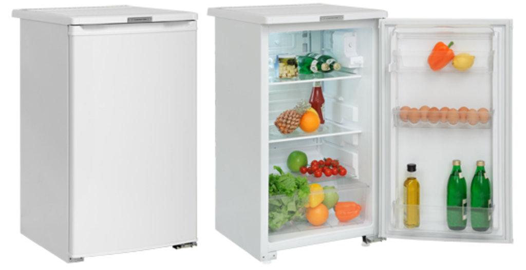 Холодильники: Холодильник Саратов 550 КШ-120 (без НТО) в Техномед, ООО