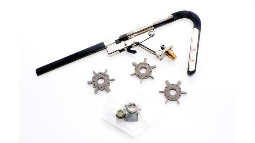 Инструмент для ремонта и диагностики двигателя: KA-6352 ключ специальный для очистки канавок на поршне в Арсенал, магазин, ИП Соколов В.Л.
