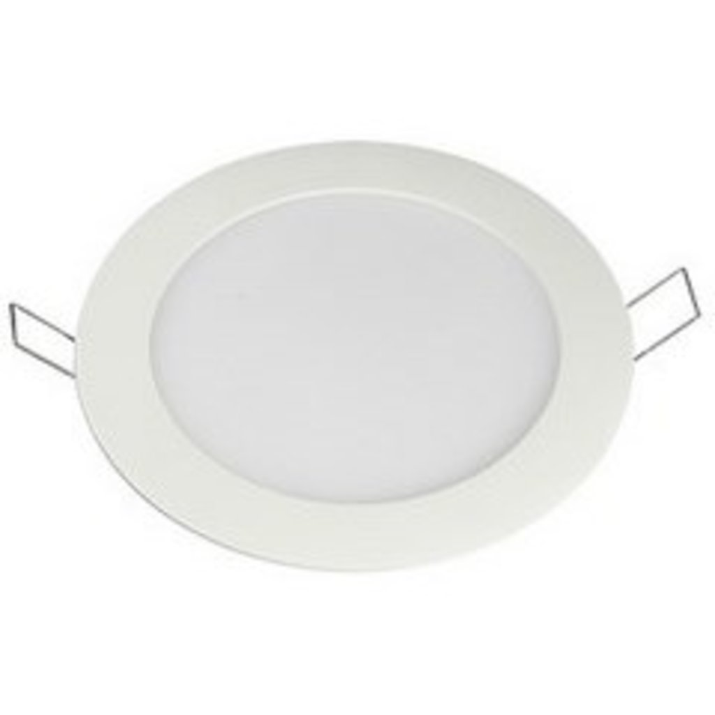 Встраиваемые светодиодные светильники: Светильник DL180А-11W Day White ARL в СВЕТОВОД