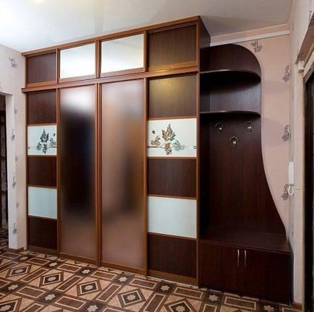 Шкафы купе: Шкаф-купе на заказ в Мебель ХИТ