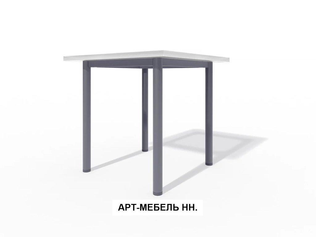 Подстолья для столов.: Подстолье 00.32 (чёрный) в АРТ-МЕБЕЛЬ НН