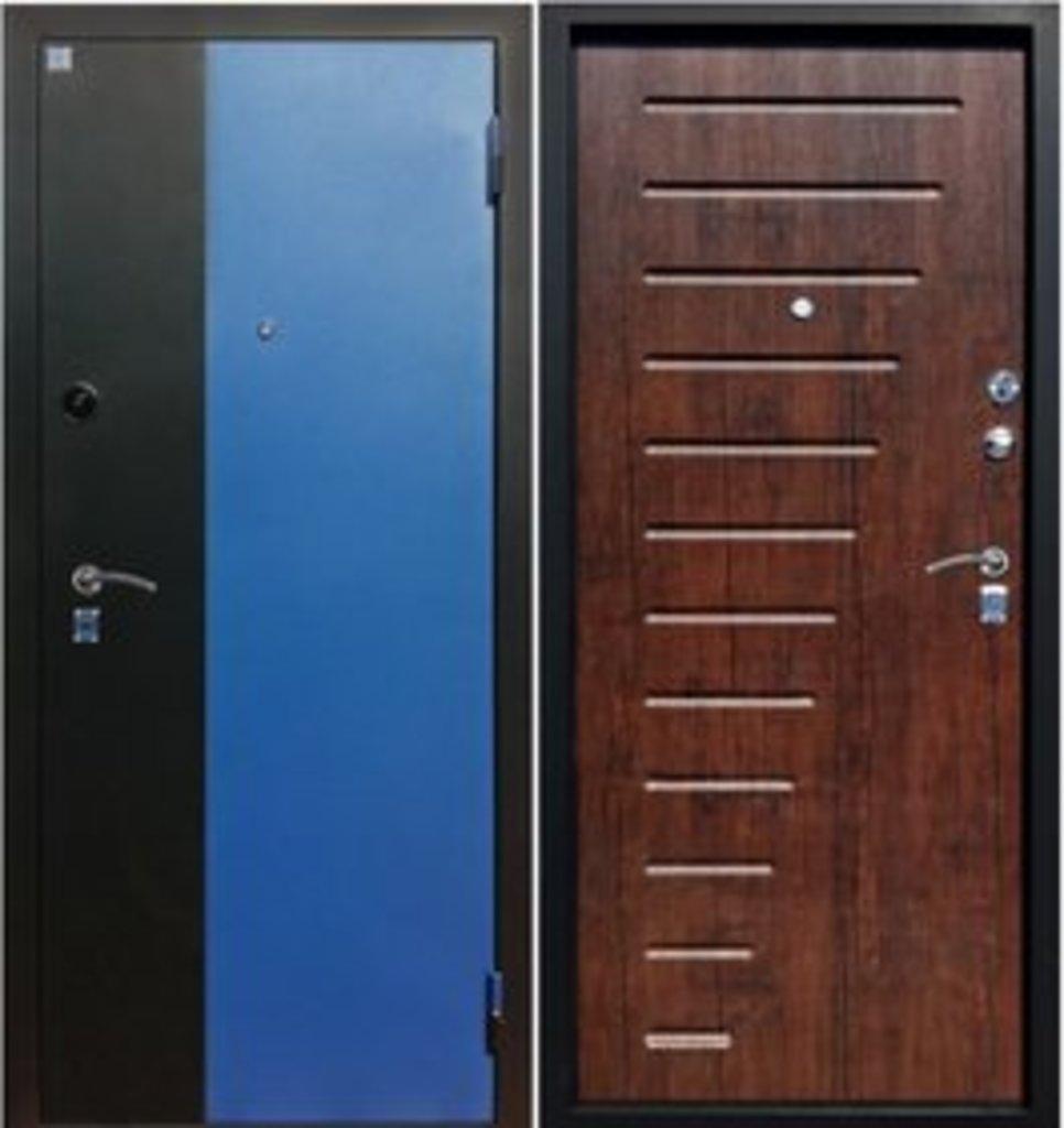 Входные двери Алмаз: Н-5 в Модуль Плюс