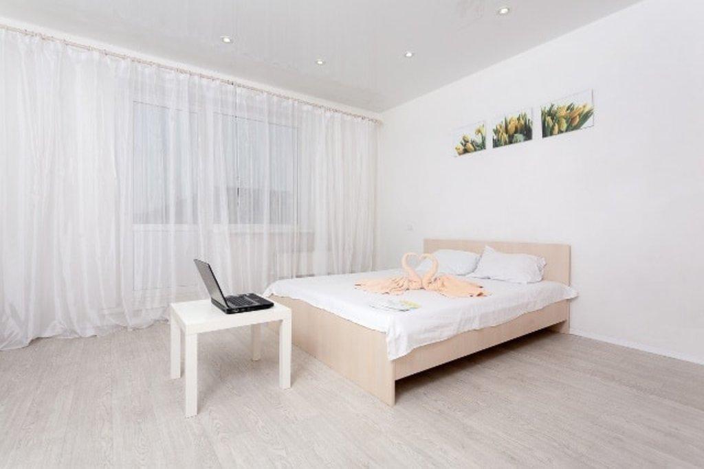 Однокомнатные квартиры: Однокомнатная квартира улица Взлетная, 12 (В) в Эдем