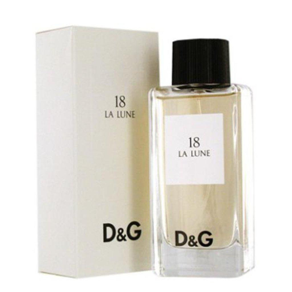 Женская туалетная вода Dolce&Gabbana: D&G 18 La Lune Туалетная вода edt жен 50 ml в Элит-парфюм