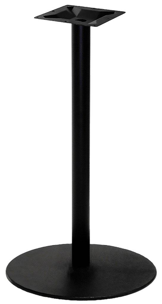 Подстолья для столов.: Подстолье барное 1031ЕМ (чёрный) в АРТ-МЕБЕЛЬ НН