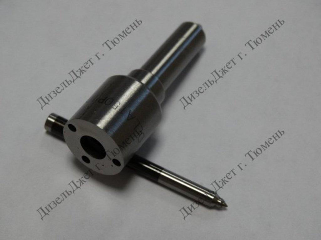 Распылители BOSСH: Распылитель DLLA150P1011 (0433171654). Подходит для ремонта форсунок BOSCH: 0445110064, 0445110101 в ДизельДжет