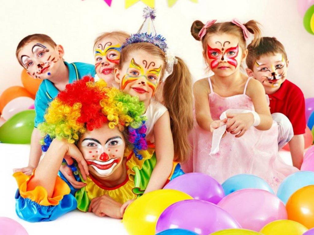 Детский клуб: Детские аниматоры в СТРАНА ЧУДЕТСТВА, детский клуб