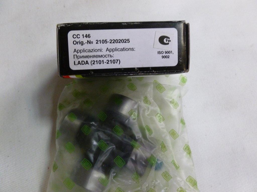 Детали ходовой, общее: крестовина карданного вала усиленная ваз 2101-07 Trialli в Автоцентр