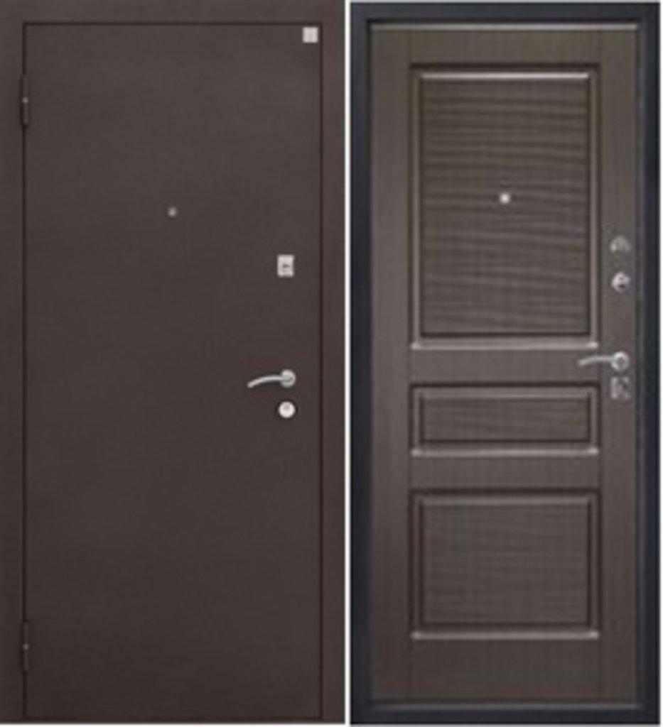 Входные двери Алмаз: Алмаз 11 Венге в Модуль Плюс