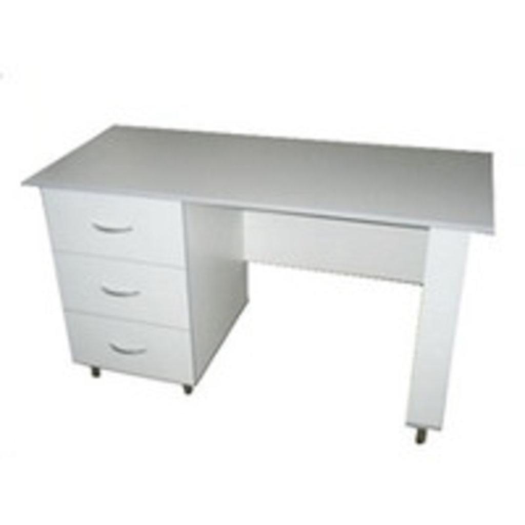 Стол для кабинета: Стол для кабинета СКМ-Л-02 ЛАВКОР в Техномед, ООО