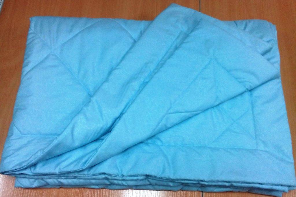 Одеяла 1,5-спальные 155*205: Одеяло синтепоновое 1,5 сп в Дрёма