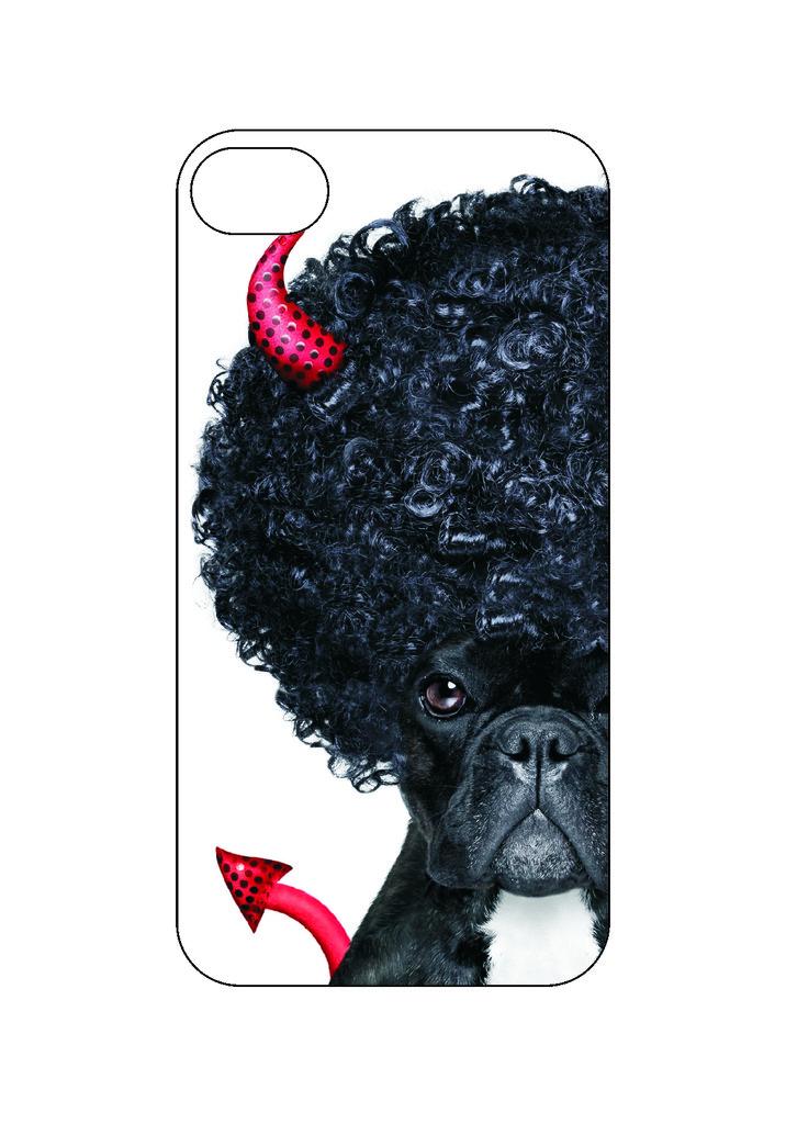 Выбери готовый дизайн для своей модели телефона: Elvis в NeoPlastic