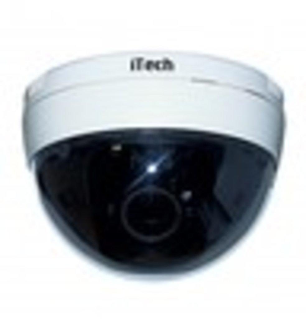 IP видеокамеры: Видеокамера ITech PRO IP-D в Микровидео