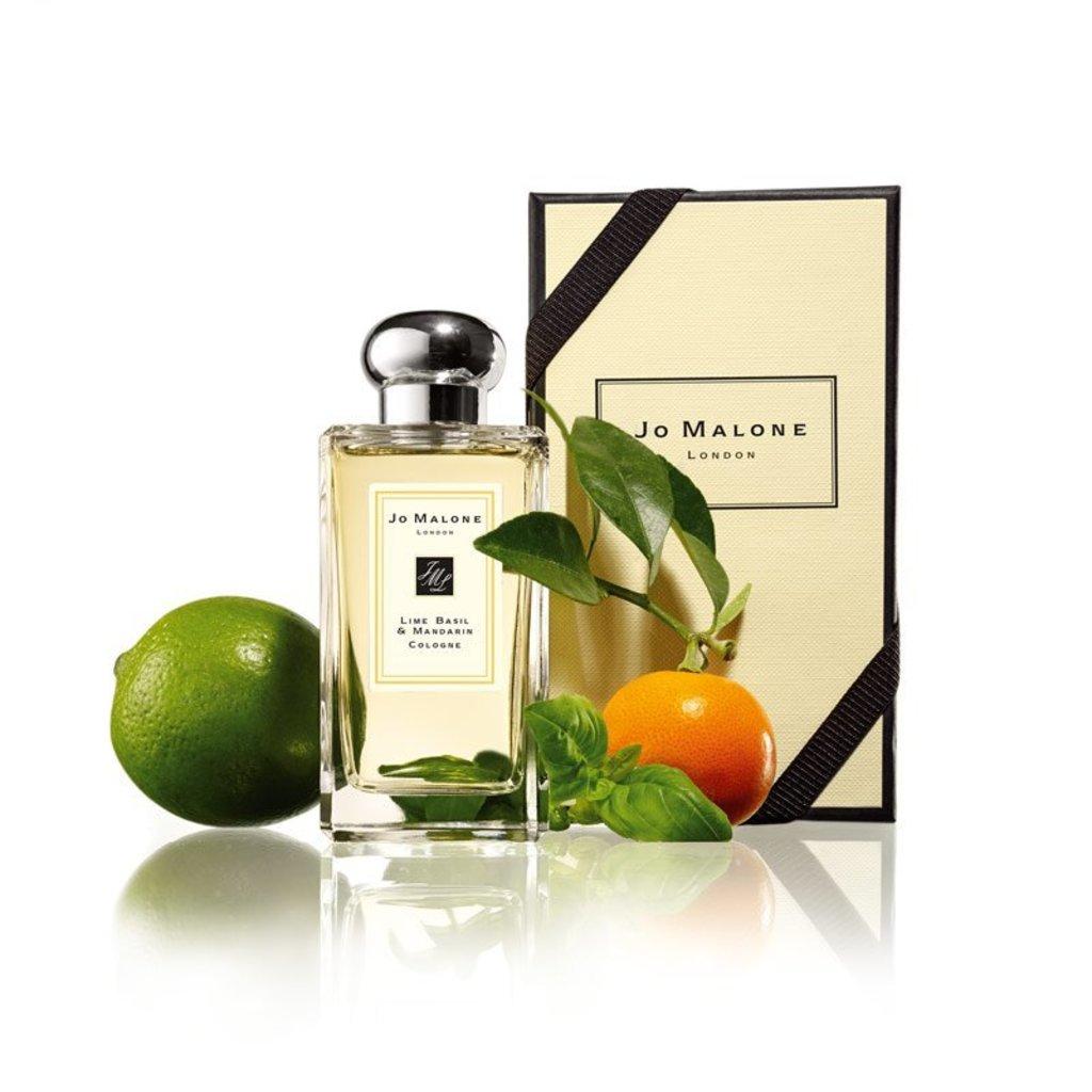 Jo Malone (Джо Малон): Lime Basil & Mandarin 100мл в Мой флакон