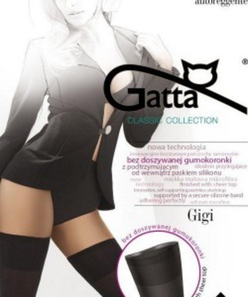Чулки: Чулки плотные Gatta GIGI 05 в Sesso