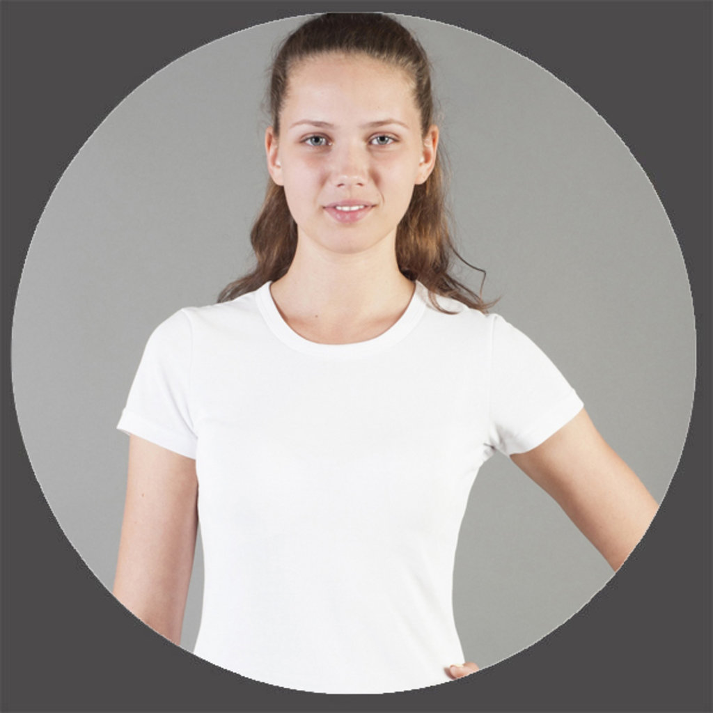 Белые футболки (синтетика): Футболка Evolution в NeoPlastic