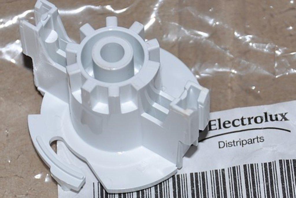 Суппорт ручки таймера стиральной машины Electrolux (Электролюкс) Zanussi (Занусси), AEG (АЕГ), 1247420001 в АНС ПРОЕКТ, ООО, Сервисный центр