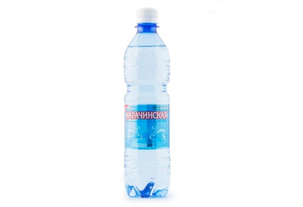 Напитки: Карачинская в Хлебоман