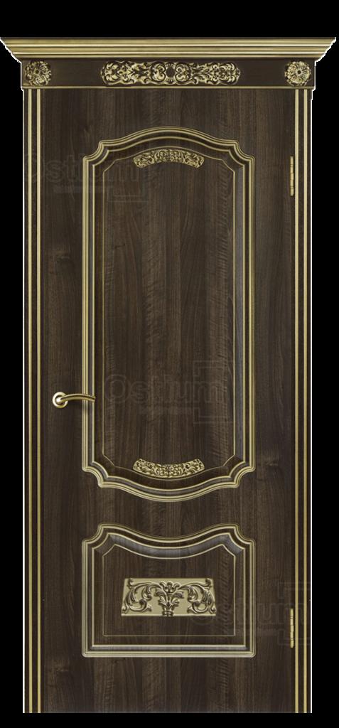 Межкомнатные двери: Двери OSTIUM Коллекция OLIMP в Двери в Тюмени, межкомнатные двери, входные двери