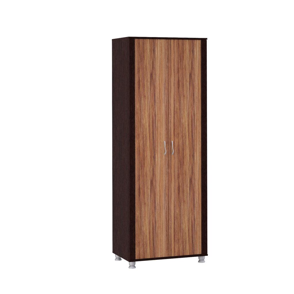Шкафы для одежды и белья: Шкаф для одежды 1 Элегия в Стильная мебель