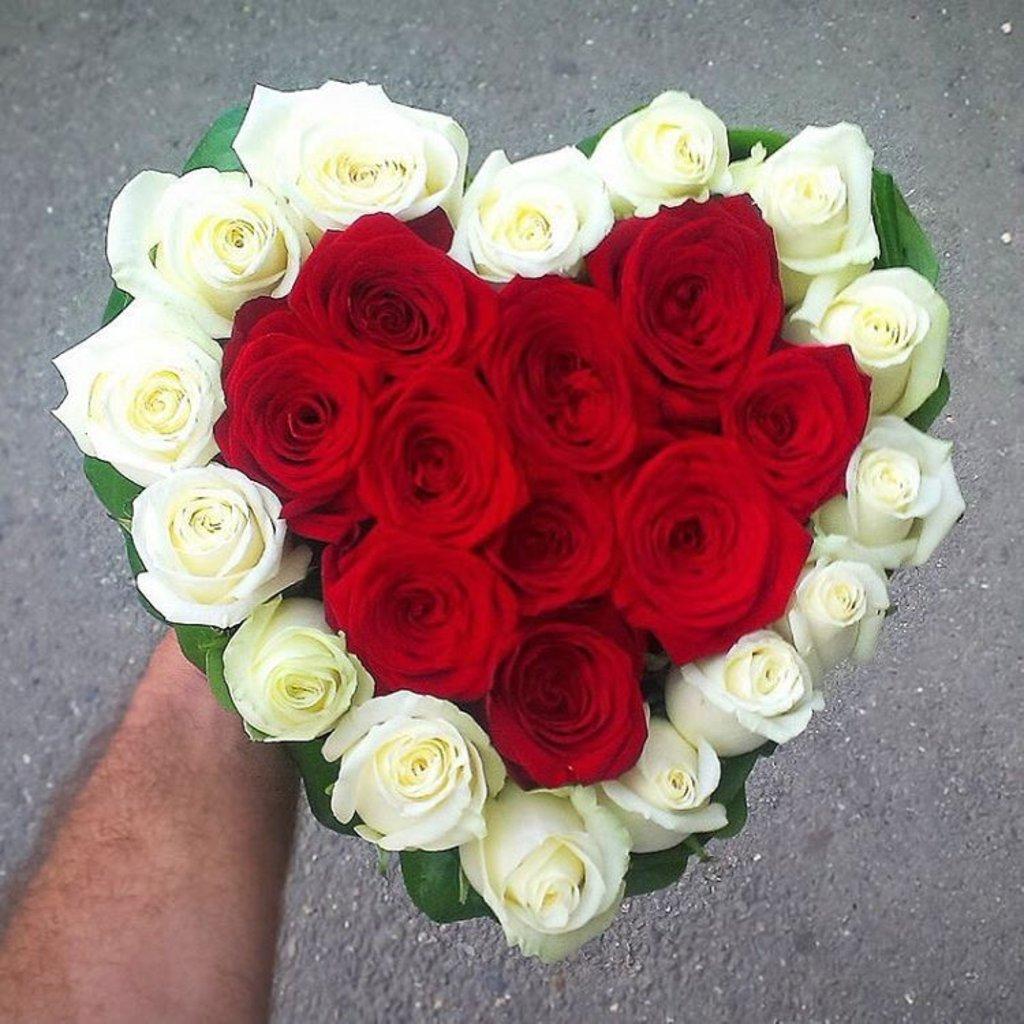 14 февраля: Любовное послание в Первый цветочный