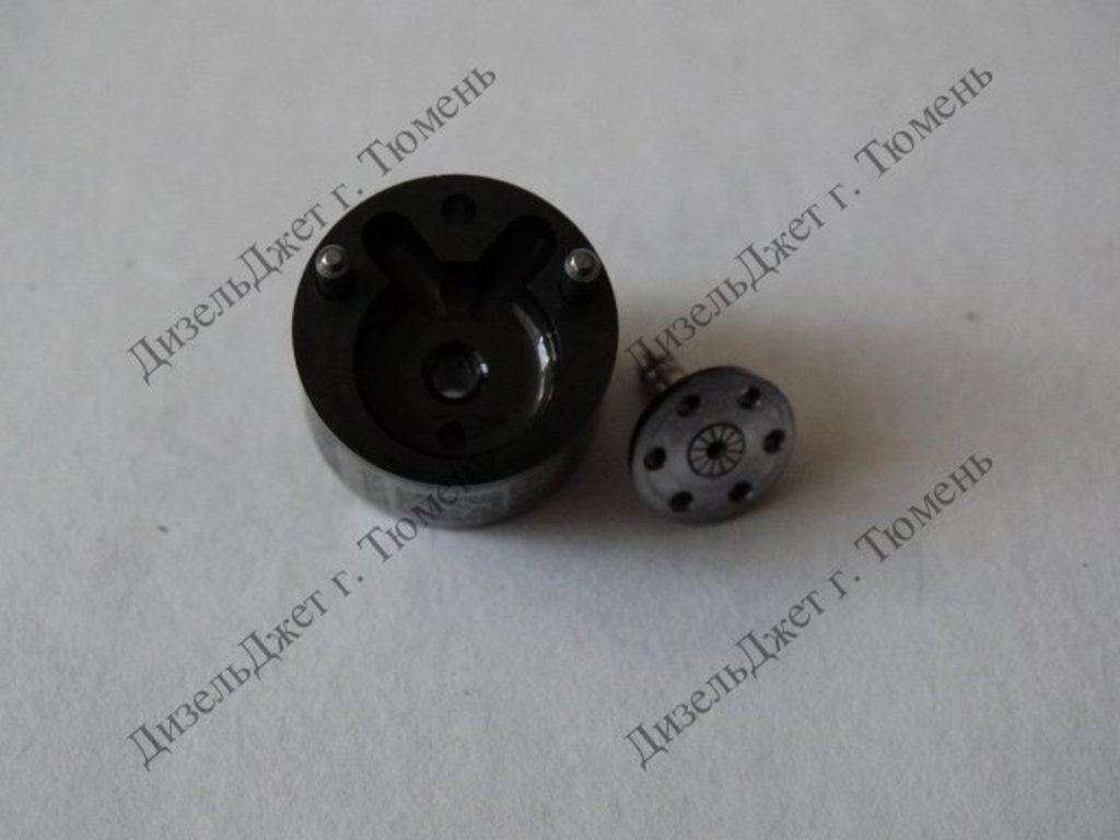 Клапана для форсунок DELPHI: Клапан форсунки 9308-621С (28239294) Евро 3 в ДизельДжет