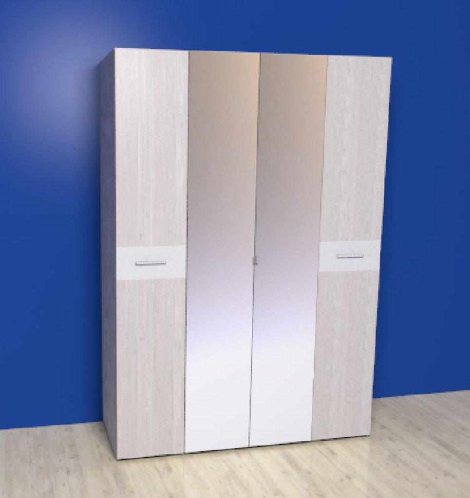 Шкафы для одежды и белья: Шкаф для одежды и белья WYSPAA 36 в Стильная мебель