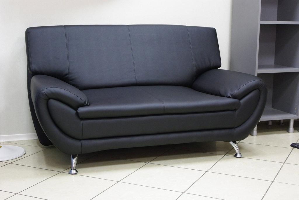 """Диваны: Офисный диван """"Орландо"""" в Амадео"""