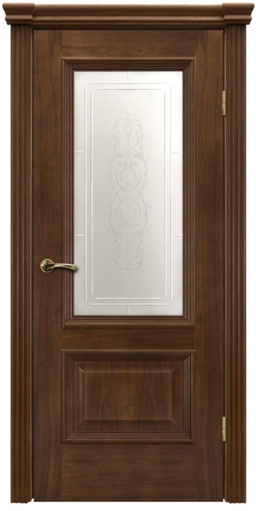 """Двери шпонированые """"Твой Дом"""": Неаполь-1 ДО в Двери в Тюмени, межкомнатные двери, входные двери"""