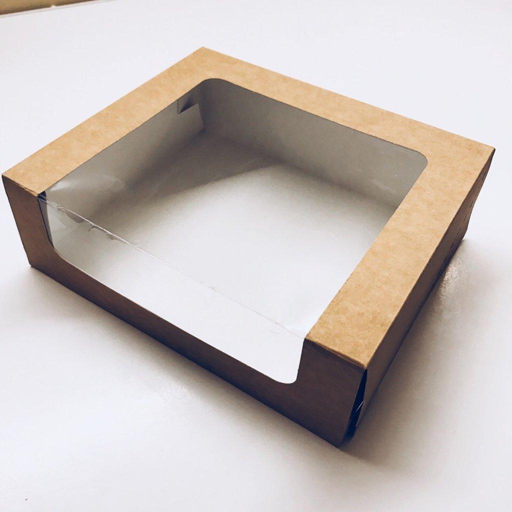 Коробки для кондитерских изделий: Коробка Эклер в ТортExpress