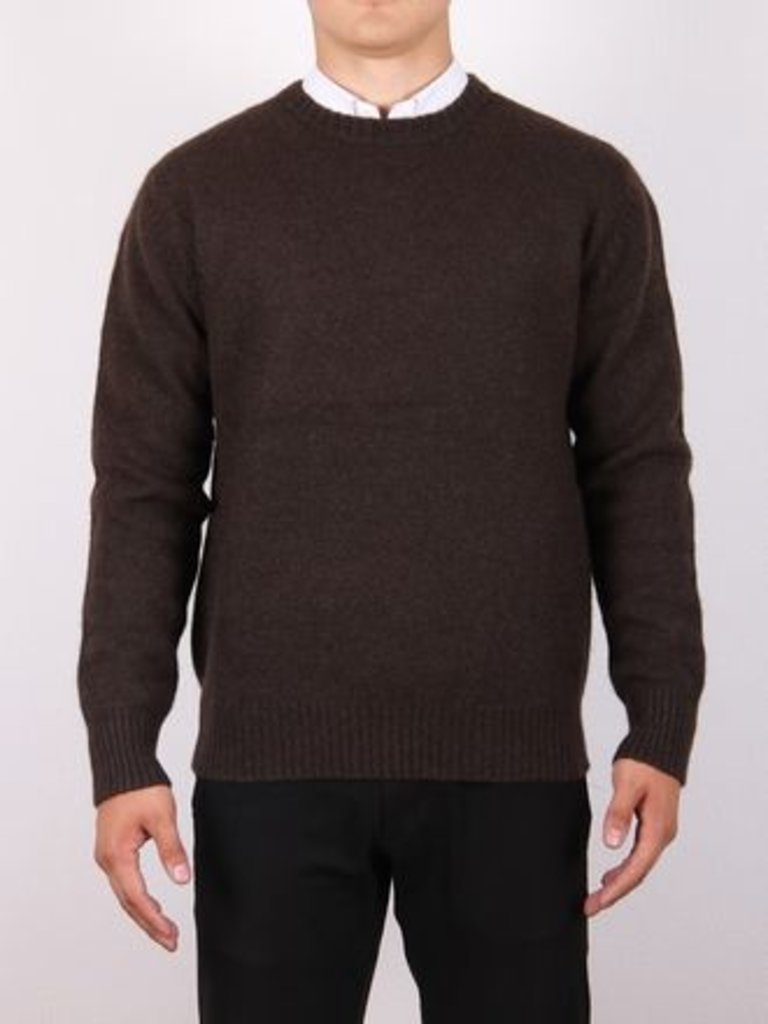Мужская одежда: Джемпер из шерсти яка в Сельский магазин