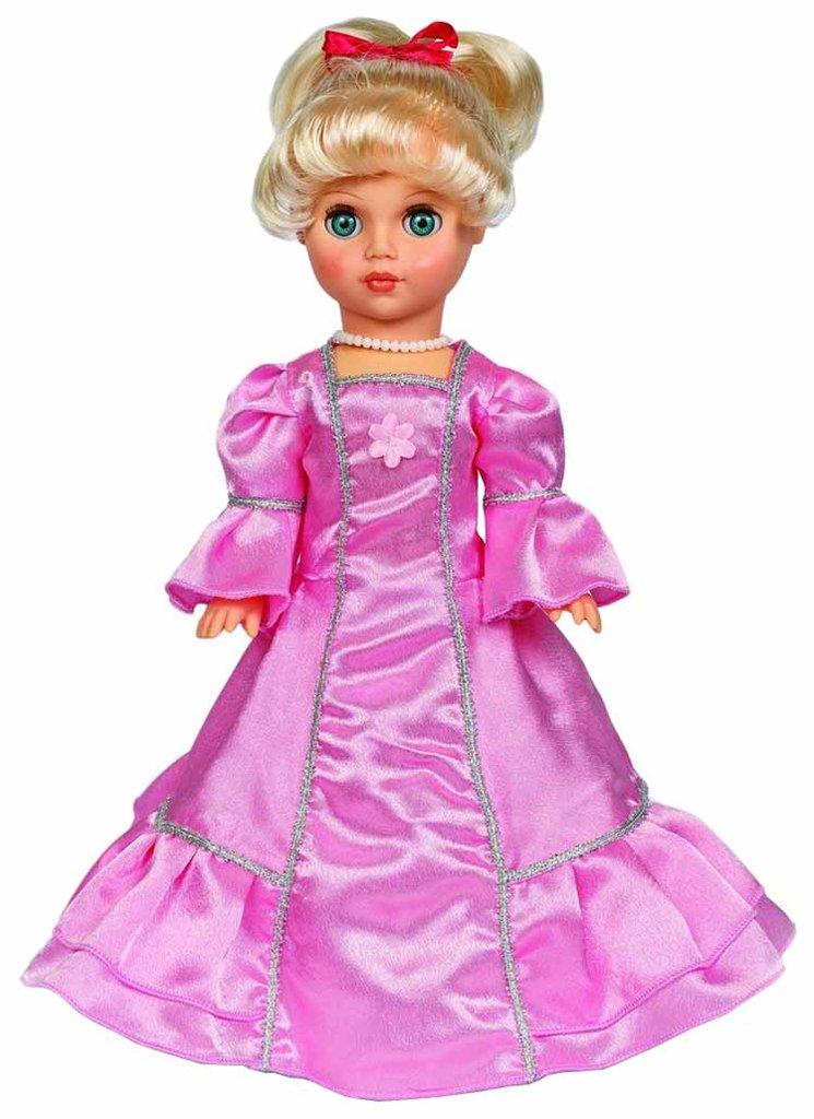 Игрушки для девочек: Кукла Мила 4 в коробке 38,5 см в Игрушки Сити