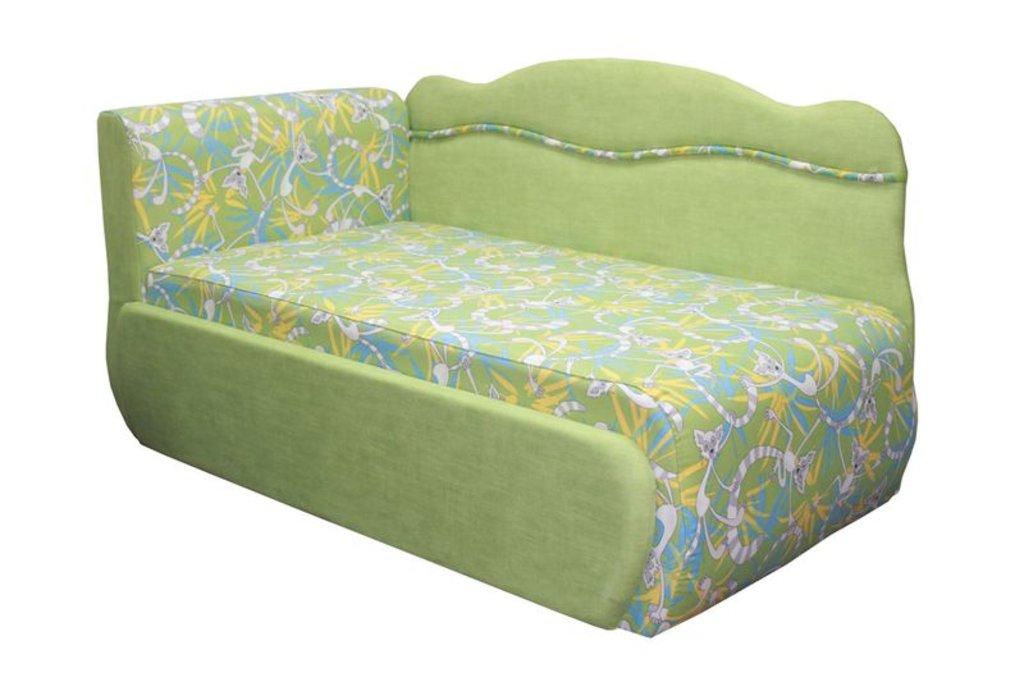 Детские диваны и мягкие кресла: Детский диван Юность в Стильная мебель