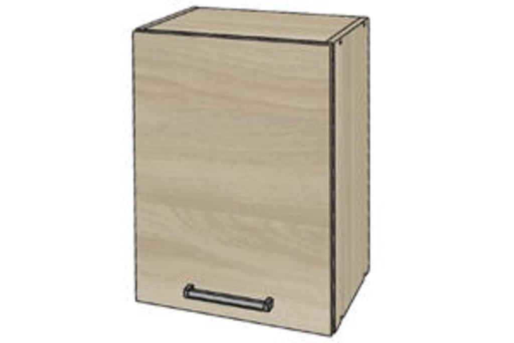Мебель для кухни модульная серия Прага: Шкаф 400. Кухня Прага в Уютный дом