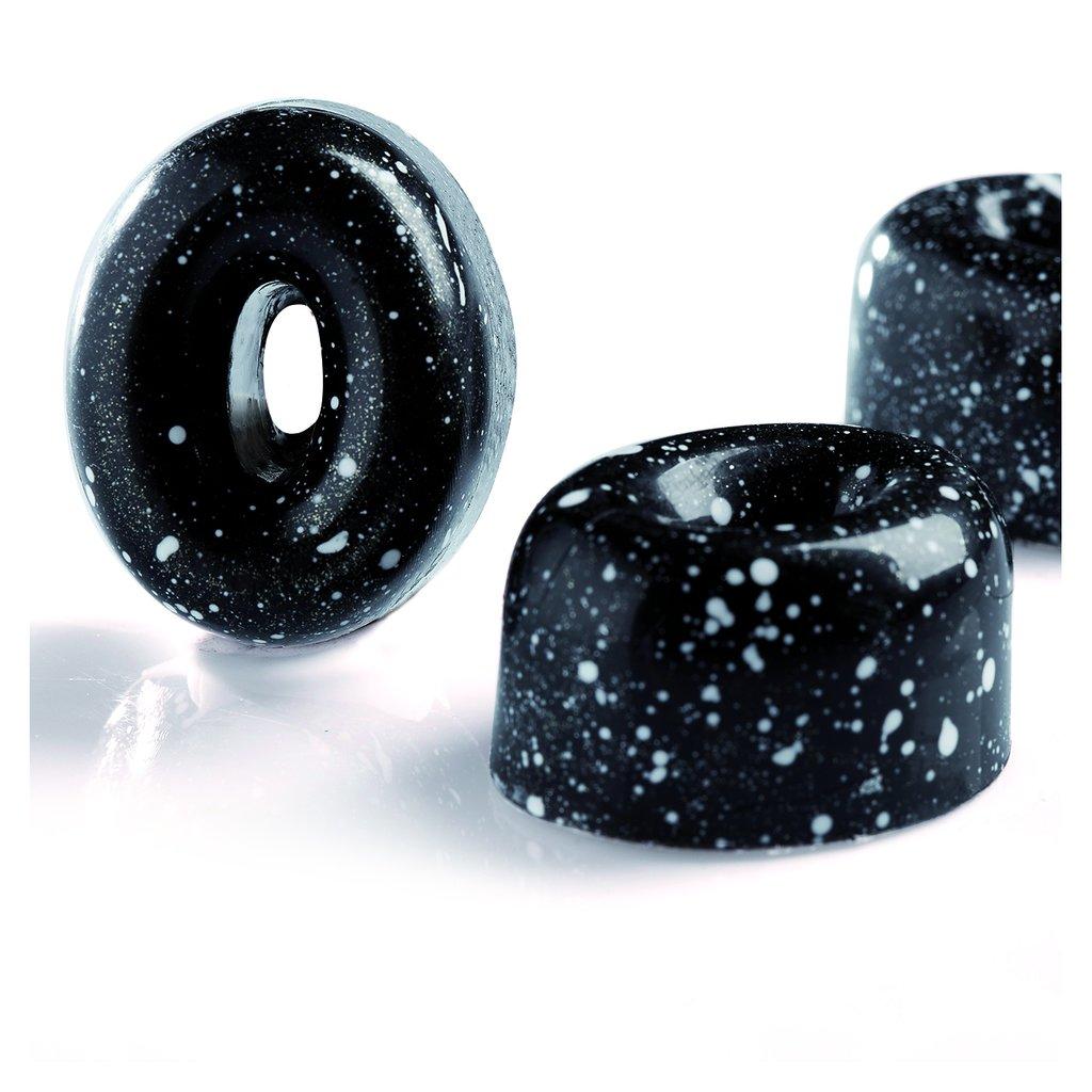 Пластиковые формы для шоколада: Форма поликарбонатная для конфет Пралине Pavoni PC51 в ТортExpress