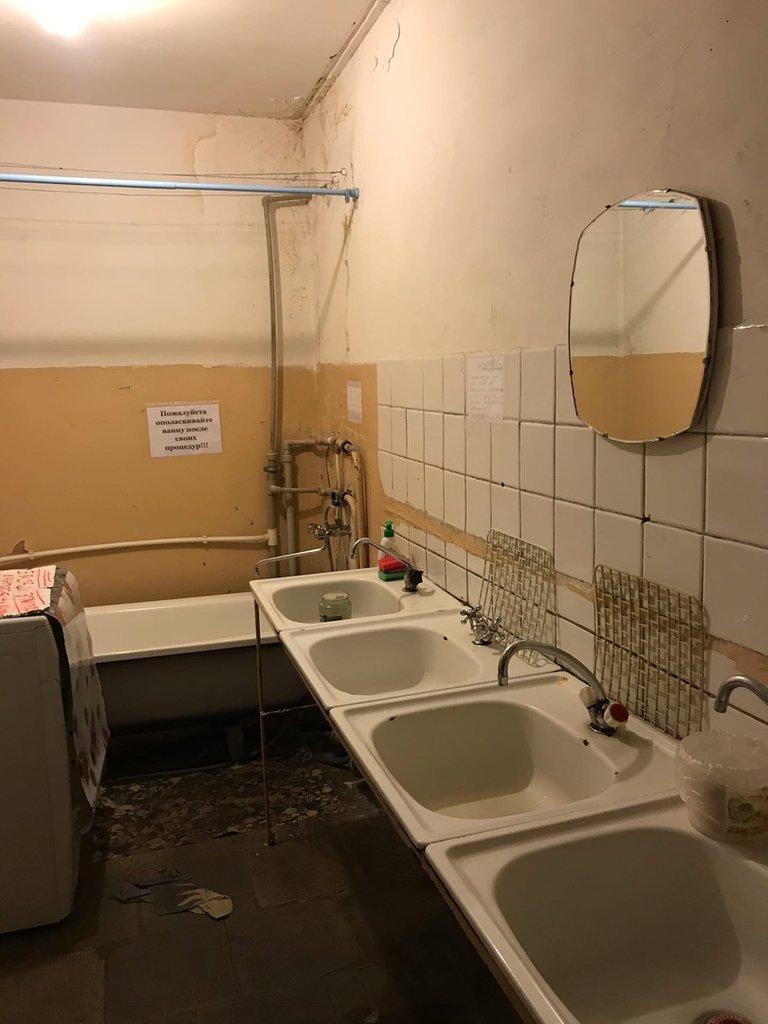 Комната: Комната 16,4 кв. м улица Архангельская дом 94 в Перспектива, АН