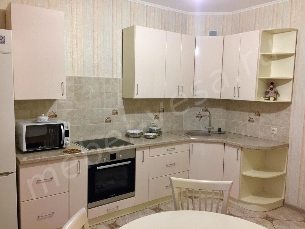 Кухни: Кухня Анастасия в Vesa