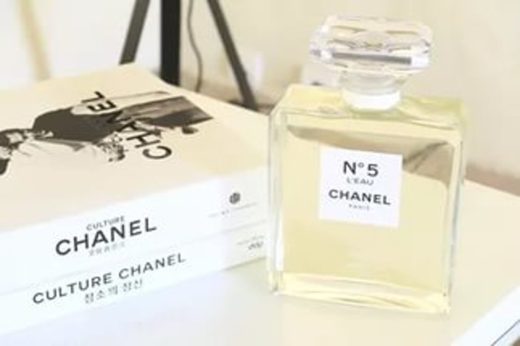 Chanel (Шанель): Chanel № 5 L'Eau Chanel 100ml в Мой флакон